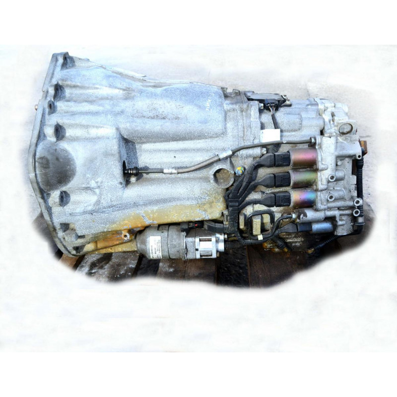 АКПП (типтроник) MB Sprinter W901-905 OM611/612 2000-2006