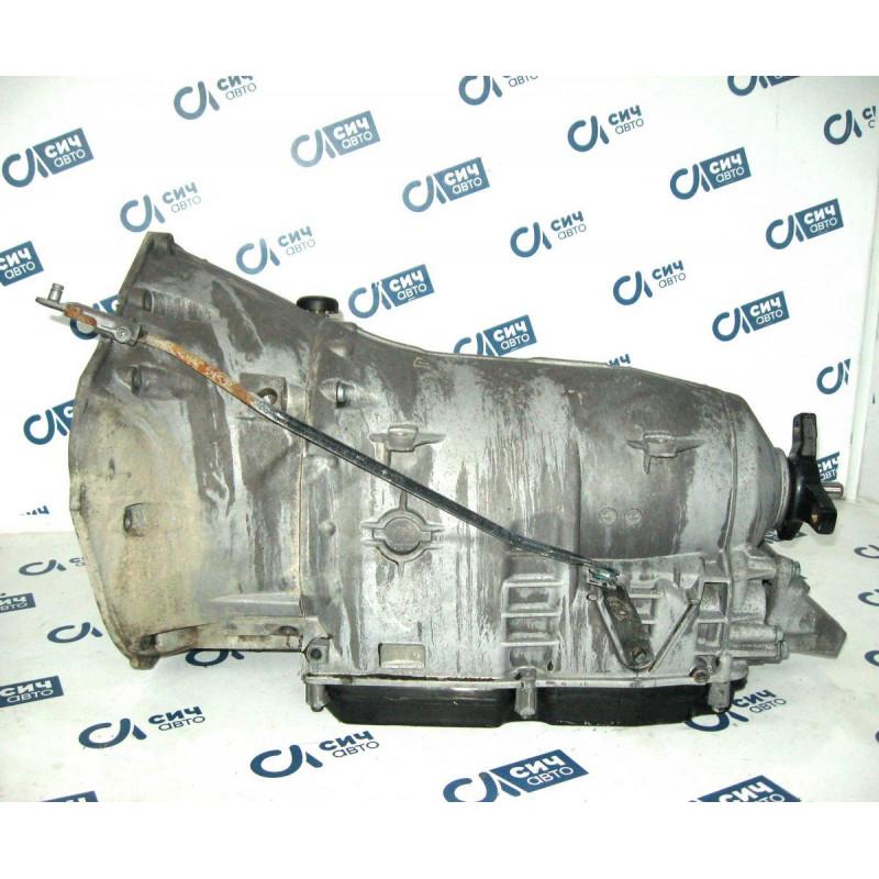 АКПП MB E-Class W210 OM612 1995-2003