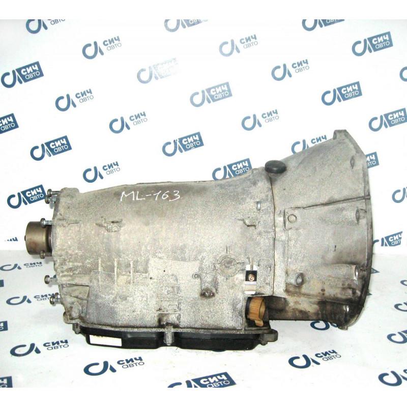 АКПП MB M-Class W163 OM612 1998-2005