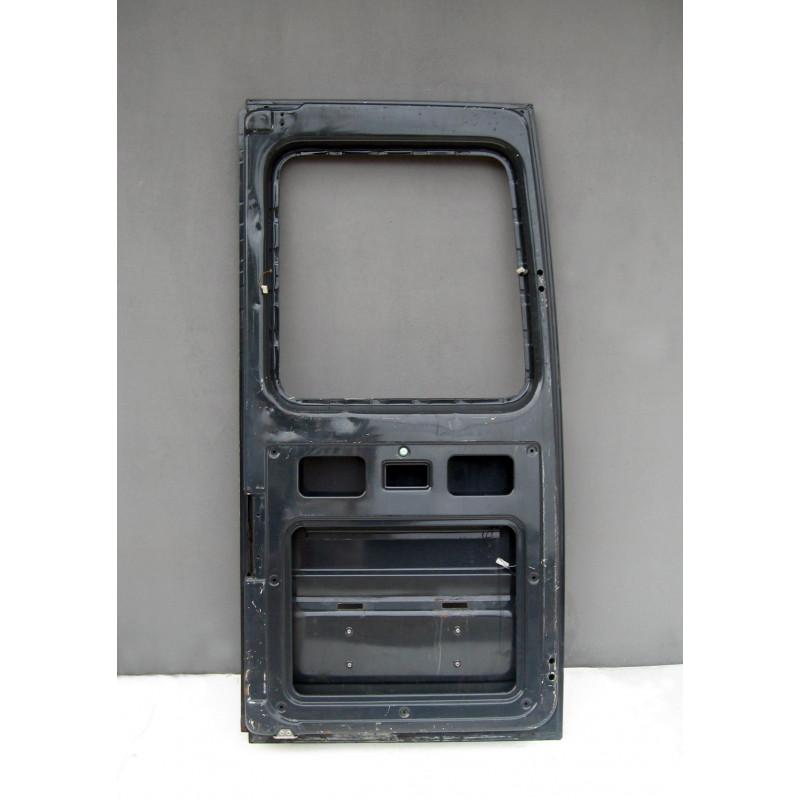 Дверь задняя левая низкая MB Sprinter W901-905 1996-2006