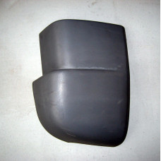 """Бампер задний правый """"клык"""" MB Sprinter W901-905 1996-2006"""