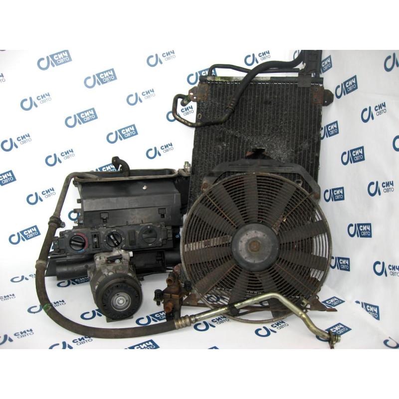 Кондиционер (комплект) MB Sprinter W901-905 2000-2006