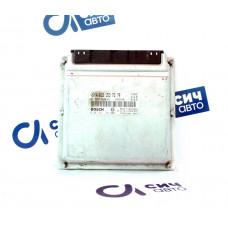 Блок управления двигателя MB Sprinter W901-905 OM612 2000-2006