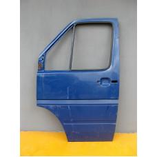 Дверь передняя левая WV LT 1996-2006