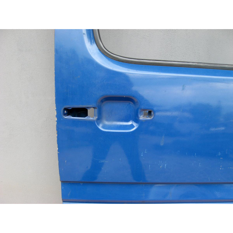Дверь передняя правая WV LT 1996-2006
