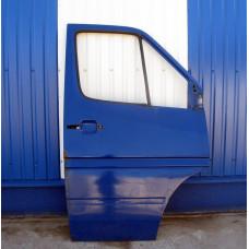 Дверь передняя правая MB Sprinter W901-905 1996-2006