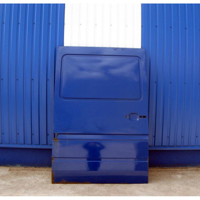 Дверь раздвижная правая MB Sprinter W901-905 1996-2006