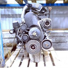 Двигатель 2,5 ТDI (в сборе) VW LT 1996-2006