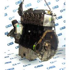 Двигатель OM611 (голый) MB Sprinter W901-905 2000-2006