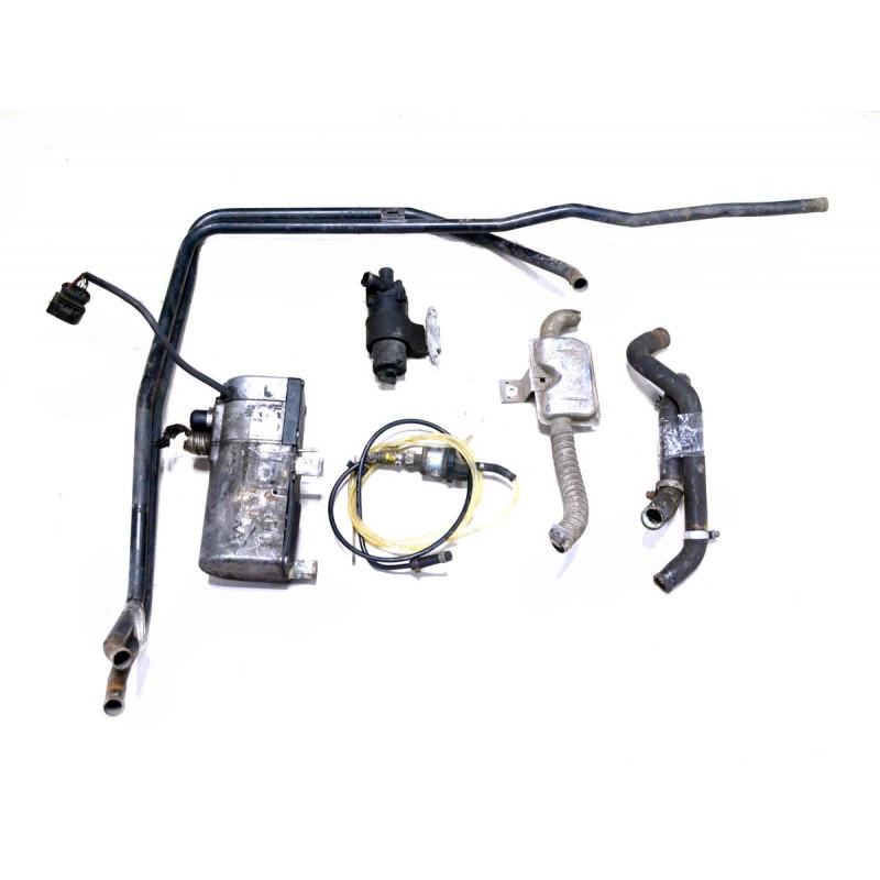Догреватель о/ж Эбершпехер (автономка) комплект MB Sprinter W901-905 1996-2006
