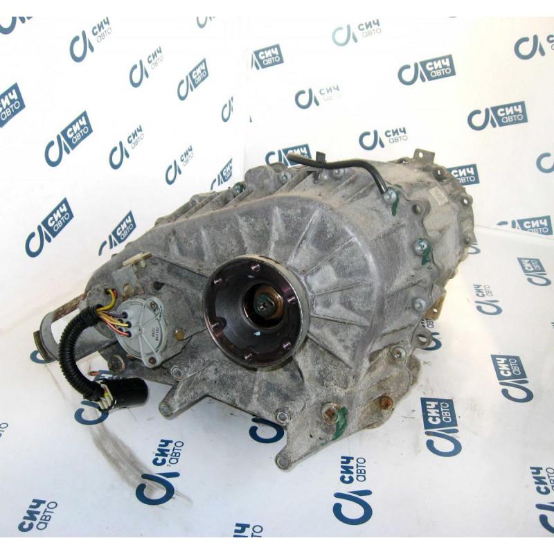 Раздаточная КП MB M-Class W163 OM612 1998-2005