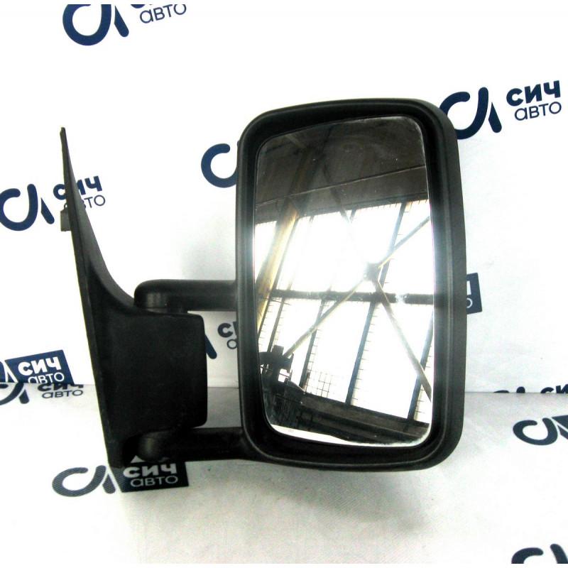 Зеркало правое механическое (Англия) MB Sprinter W901-905 1996-2006