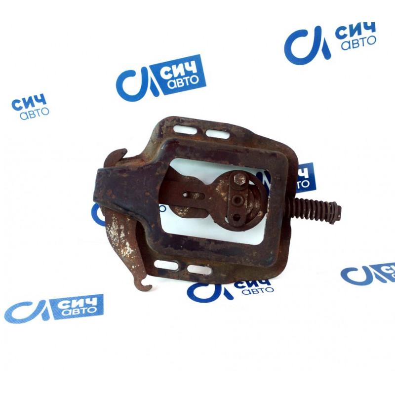 Механизм стояночного тормоза (краб) MB Sprinter W901-905 1996-2006