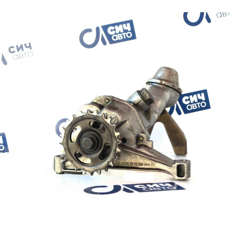 Насос масляный MB Sprinter W901-905 OM602 1996-2000