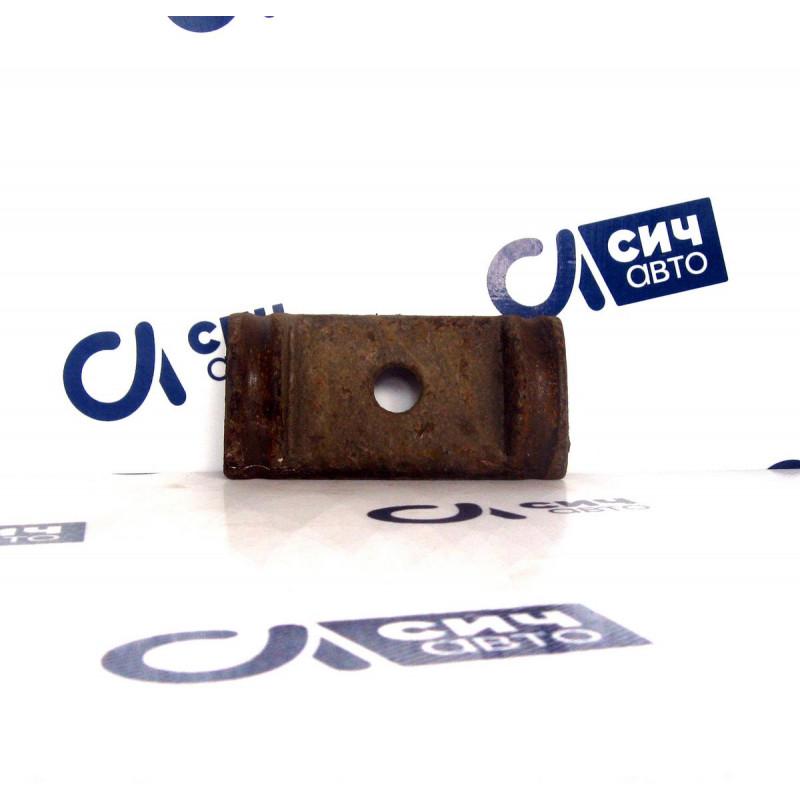 Опорная накладка рессоры задней (плашка) MB Sprinter W901-905 1996-2006