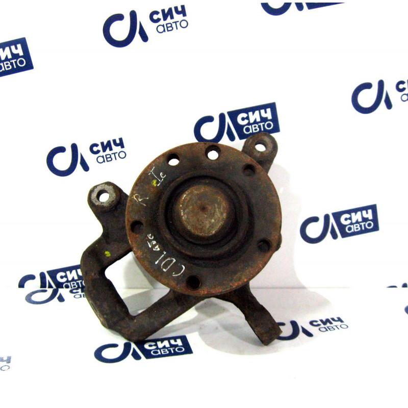 Поворотный кулак правый в сборе c ABS MB Sprinter W901-905 1996-2006