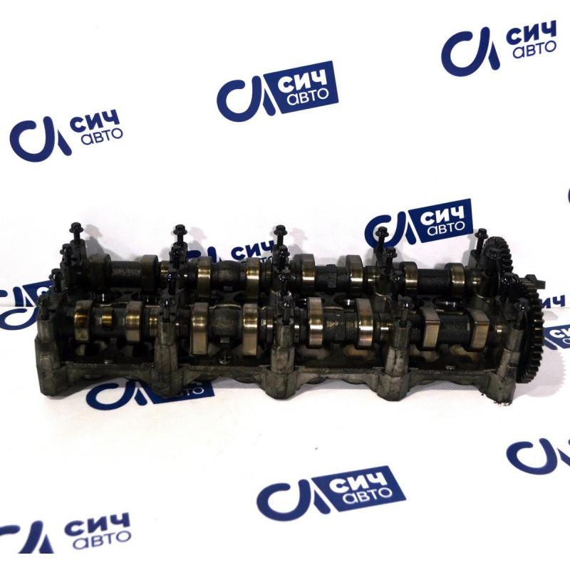 Постель распредвала (в сборе с валами) MB Sprinter W901-905 OM611 2000-2006