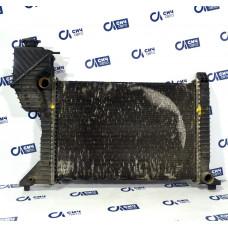 Радиатор основной MB Sprinter W901-905 OM602 1996-2000