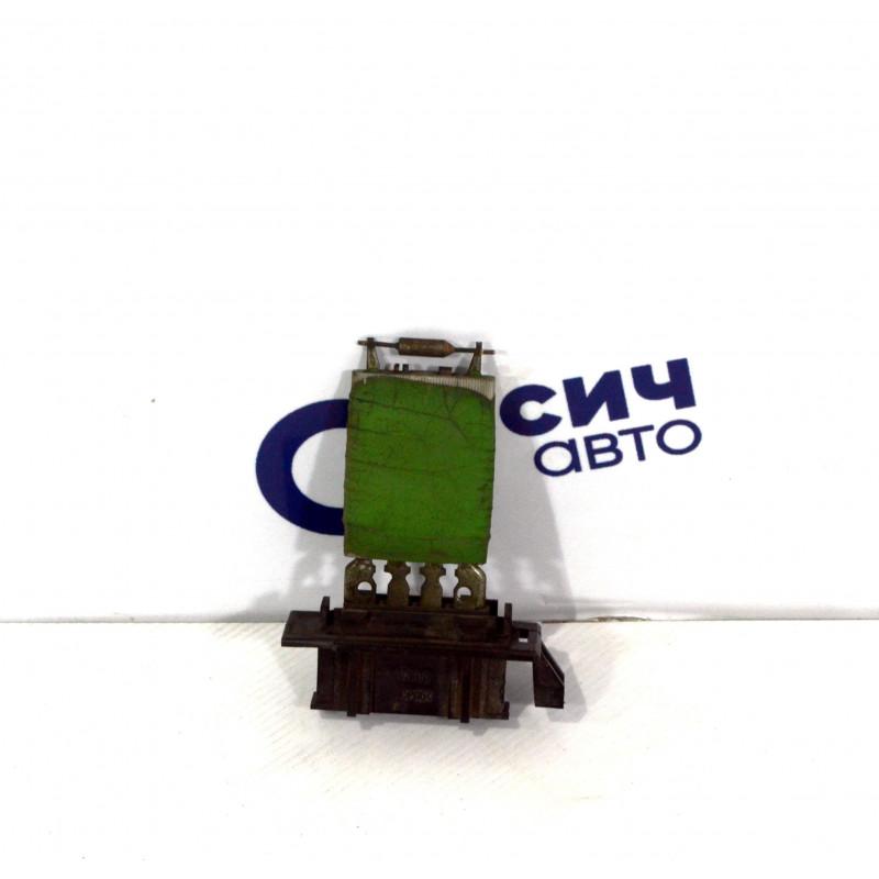 Реостат печки 1-разъем MB Sprinter W901-905 1996-2006