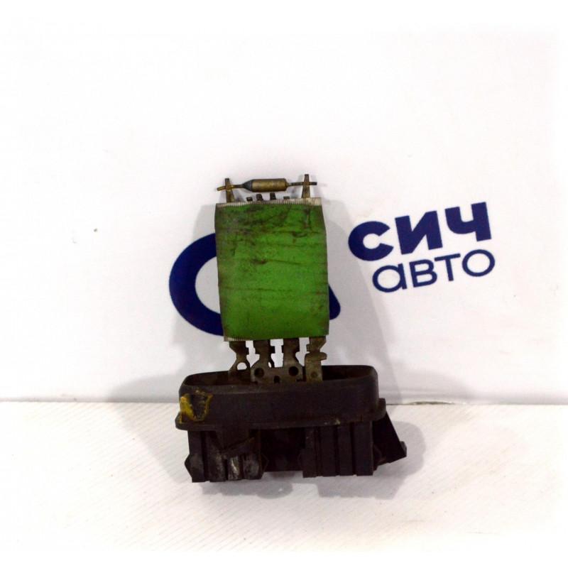 Реостат печки 3-разъема MB Sprinter W901-905 1996-2006