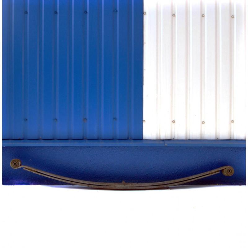 Рессора продольная 903 двухлистовая MB Sprinter W901-905 1996-2006