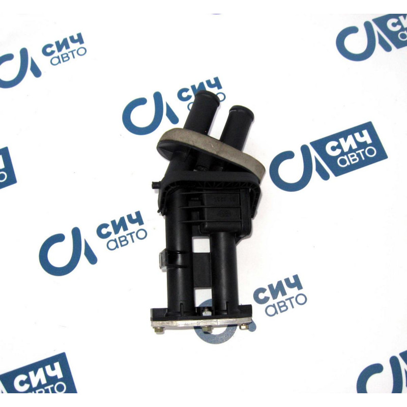 Кран печки MB Sprinter W901-905 OM611 2000-2006