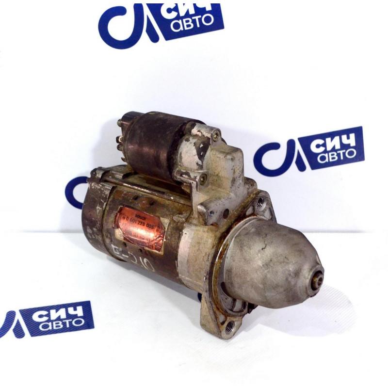 Стартер Bosch (старого образца) MB Sprinter W901-905 1996-2006