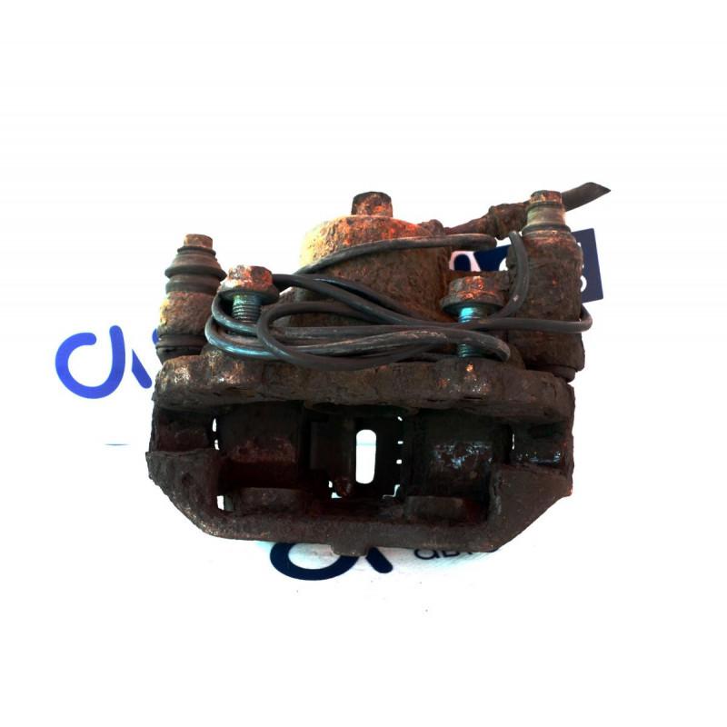Суппорт тормозной задний правый (без ушей) MB Sprinter W901-905 1996-2006