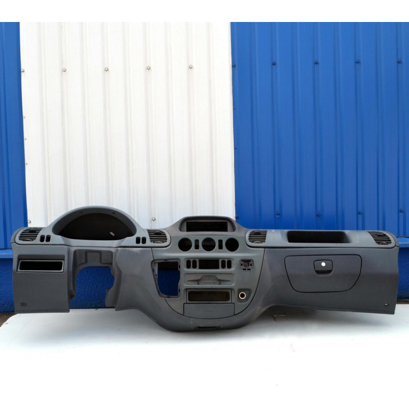 Торпедо MB Sprinter W901-905 2000-2006