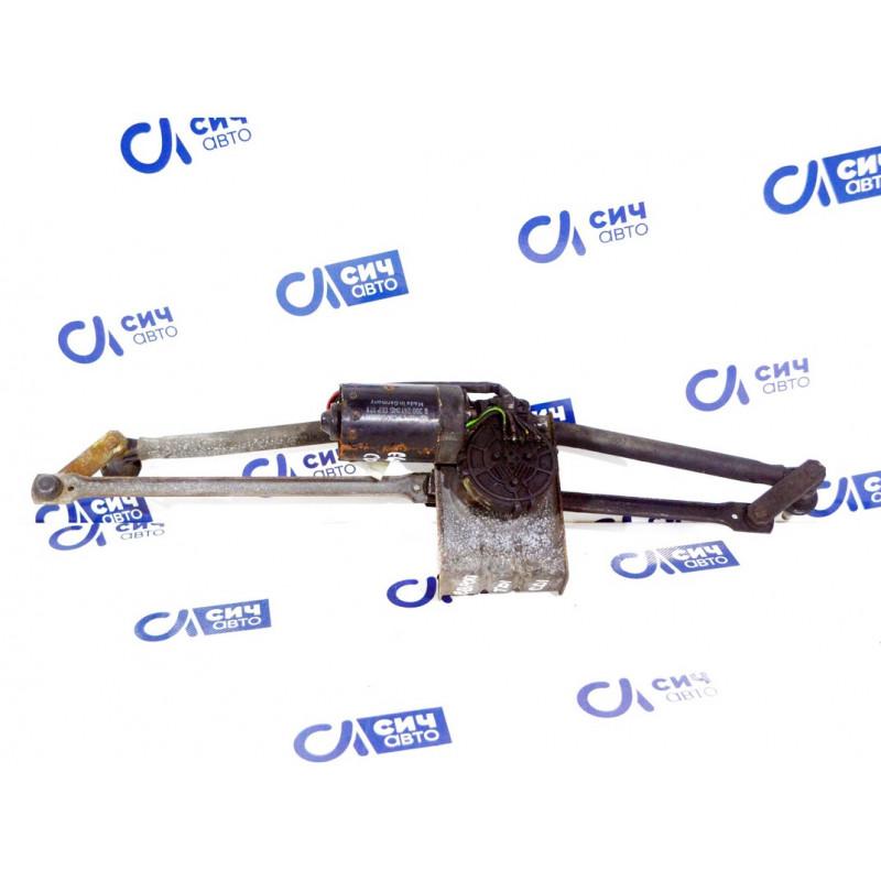 Механизм стеклоочистителя (трапеция дворников) в сборе Европа MB Sprinter W901-905 1996-2006