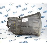 МКПП MB Sprinter W901-905 OM611/612 2000-2006
