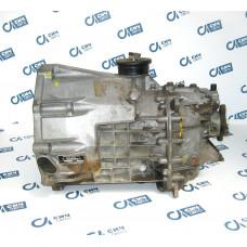 МКПП VW LT 2,5 TDI 1996-2006