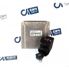 Блок управления двигателя (комплект) MB E-Class W210 OM612 2000-2003