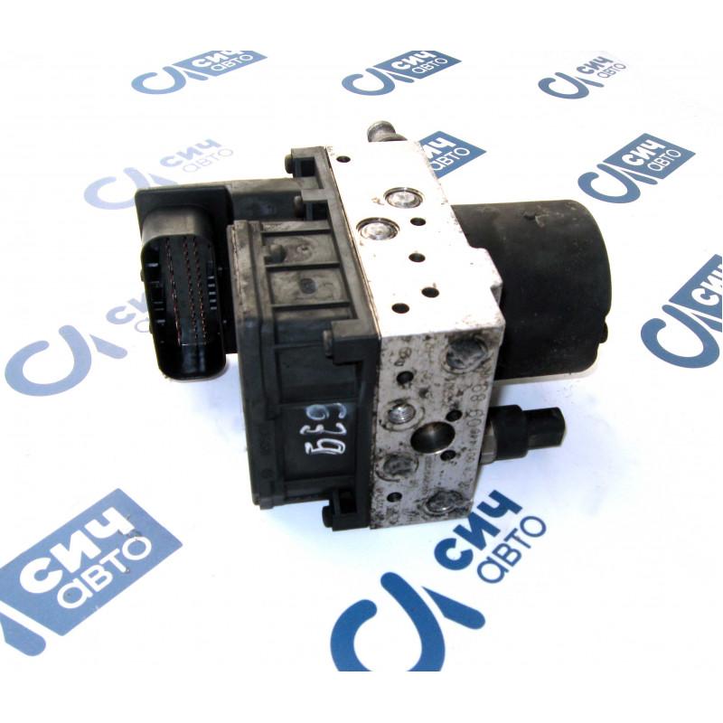 Блок ABS-0989 MB Vito W639 2003-2010