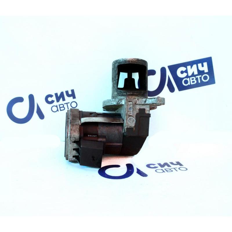Клапан отработанных газов (EGR) Merсedes M-Class W164 с 2005 г. по 2011 г.