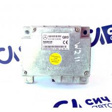 """Блок управления телефоном """"Nokia"""" MB E-Class W211 2002-2009"""