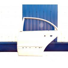 Дверь задняя левая MB E-Class W211 2002-2009