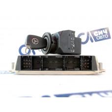 Блок управления двигателем Merсedes E-Class W210 ОМ612 CDI с 2000 г. по 2003 г.