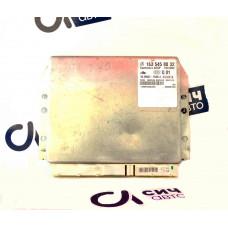 Блок управления ESP MB M-Class W163 1998-2005