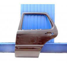 Дверь задняя левая MB M-Class W163 1998-2005