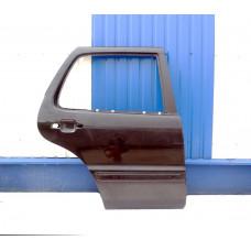 Дверь задняя правая MB M-Class W163 1998-2005