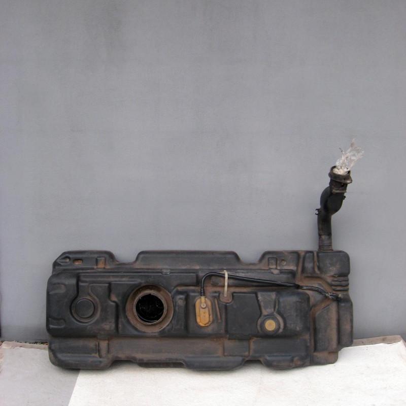 Бак топливный Merсedes Vito W639 с 2003 г. по 2010 г.