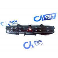 Блок управления электроприборов (торпедо) Merсedes Vito W639 с 2003 г. по 2010 г.