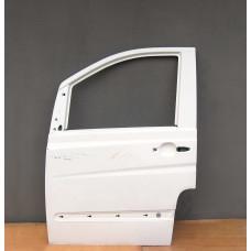 Дверь передняя (левая) MB Vito W639 2003-2010