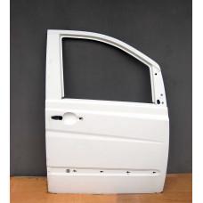 Дверь передняя (правая) MB Vito W639 2003-2010