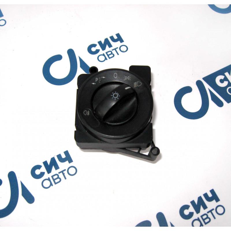 Блок управления светом MB Sprinter W906 2006-2016