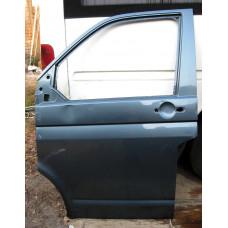 Дверь передняя левая VW Transporter T5
