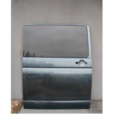 Дверь раздвижная правая VW Transporter T5