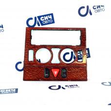 Блок кнопок (аварийка, центральный замок, дворник на ляду) MB E-Class W210 1995-2003