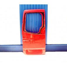 Дверь задняя левая низкая MB Sprinter W906 2006-2016